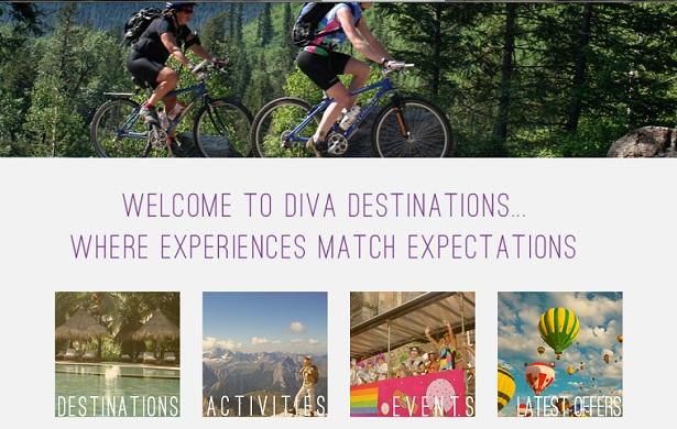 diva destinations travel brighton